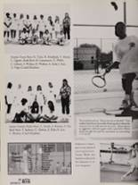 1993 Nathaniel Narbonne High School Yearbook Page 90 & 91