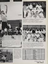 1993 Nathaniel Narbonne High School Yearbook Page 96 & 97
