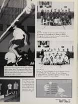1993 Nathaniel Narbonne High School Yearbook Page 100 & 101