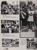 1993 Nathaniel Narbonne High School Yearbook Page 106 & 107