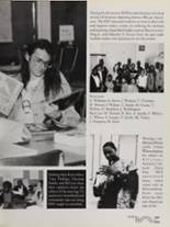 1993 Nathaniel Narbonne High School Yearbook Page 110 & 111