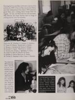 1993 Nathaniel Narbonne High School Yearbook Page 112 & 113