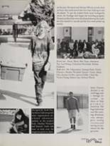 1993 Nathaniel Narbonne High School Yearbook Page 122 & 123