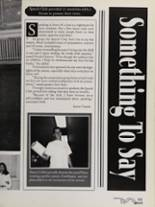 1993 Nathaniel Narbonne High School Yearbook Page 124 & 125