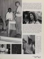 1993 Nathaniel Narbonne High School Yearbook Page 126 & 127