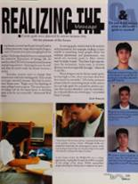 1993 Nathaniel Narbonne High School Yearbook Page 138 & 139