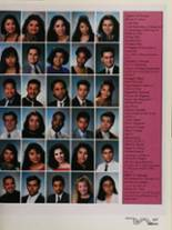 1993 Nathaniel Narbonne High School Yearbook Page 140 & 141
