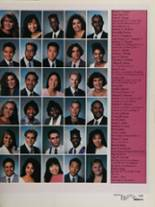 1993 Nathaniel Narbonne High School Yearbook Page 144 & 145