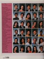 1993 Nathaniel Narbonne High School Yearbook Page 150 & 151