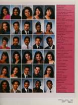 1993 Nathaniel Narbonne High School Yearbook Page 152 & 153
