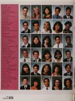 1993 Nathaniel Narbonne High School Yearbook Page 154 & 155