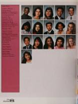 1993 Nathaniel Narbonne High School Yearbook Page 158 & 159