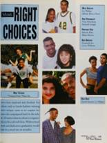 1993 Nathaniel Narbonne High School Yearbook Page 162 & 163