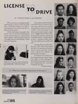 1993 Nathaniel Narbonne High School Yearbook Page 166 & 167