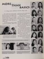 1993 Nathaniel Narbonne High School Yearbook Page 170 & 171