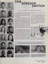 1993 Nathaniel Narbonne High School Yearbook Page 174 & 175