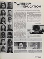 1993 Nathaniel Narbonne High School Yearbook Page 176 & 177