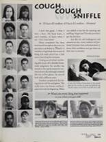1993 Nathaniel Narbonne High School Yearbook Page 184 & 185