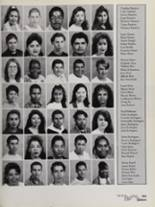 1993 Nathaniel Narbonne High School Yearbook Page 186 & 187