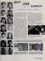 1993 Nathaniel Narbonne High School Yearbook Page 188 & 189