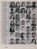 1993 Nathaniel Narbonne High School Yearbook Page 200 & 201