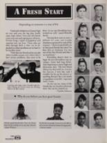 1993 Nathaniel Narbonne High School Yearbook Page 202 & 203