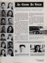 1993 Nathaniel Narbonne High School Yearbook Page 208 & 209