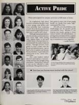 1993 Nathaniel Narbonne High School Yearbook Page 216 & 217