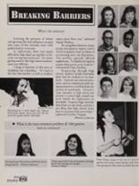 1993 Nathaniel Narbonne High School Yearbook Page 218 & 219