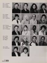 1993 Nathaniel Narbonne High School Yearbook Page 226 & 227