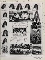 1993 Nathaniel Narbonne High School Yearbook Page 238 & 239