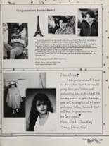 1993 Nathaniel Narbonne High School Yearbook Page 242 & 243