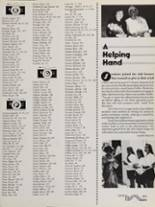 1993 Nathaniel Narbonne High School Yearbook Page 254 & 255
