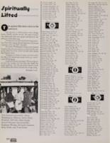 1993 Nathaniel Narbonne High School Yearbook Page 256 & 257