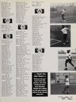 1993 Nathaniel Narbonne High School Yearbook Page 260 & 261