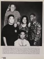 1993 Nathaniel Narbonne High School Yearbook Page 264 & 265