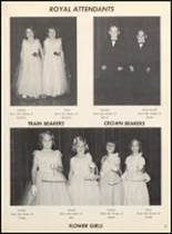 1967 Clyde High School Yearbook Page 14 & 15
