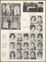 1967 Clyde High School Yearbook Page 22 & 23