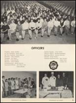 1967 Clyde High School Yearbook Page 26 & 27