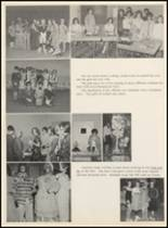 1967 Clyde High School Yearbook Page 28 & 29