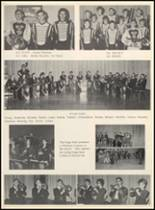 1967 Clyde High School Yearbook Page 30 & 31