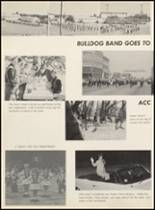 1967 Clyde High School Yearbook Page 32 & 33