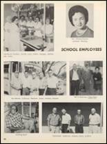 1967 Clyde High School Yearbook Page 64 & 65