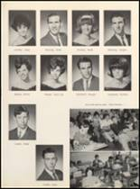 1967 Clyde High School Yearbook Page 68 & 69