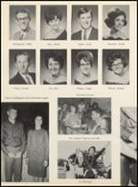 1967 Clyde High School Yearbook Page 70 & 71