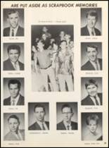 1967 Clyde High School Yearbook Page 72 & 73