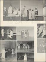 1967 Clyde High School Yearbook Page 78 & 79
