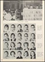 1967 Clyde High School Yearbook Page 96 & 97