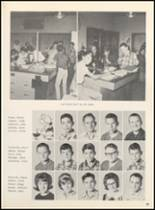 1967 Clyde High School Yearbook Page 100 & 101