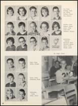 1967 Clyde High School Yearbook Page 102 & 103